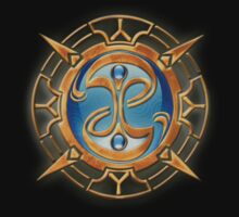 The Guild Seal (Fable) by Steampunkd