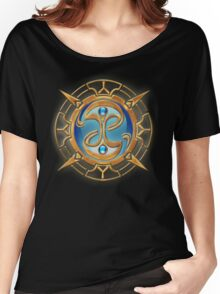 The Guild Seal (Fable) Women's Relaxed Fit T-Shirt