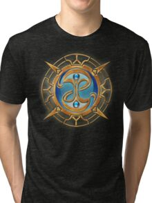 The Guild Seal (Fable) Tri-blend T-Shirt