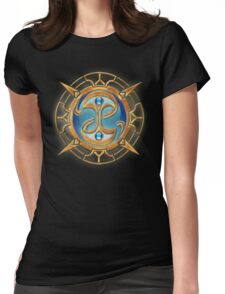 The Guild Seal (Fable) Womens Fitted T-Shirt