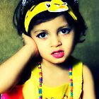 My Princess  by Saif Zahid