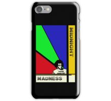 Midnight Madness iphone case iPhone Case/Skin