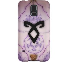 The Mortal Instruments Samsung Galaxy Case/Skin