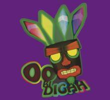 'OOBIDIGAH' by Steampunkd