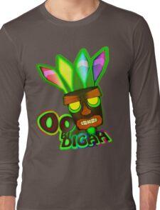 'OOBIDIGAH' Long Sleeve T-Shirt