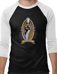 Your Dudeness Men's Baseball ¾ T-Shirt