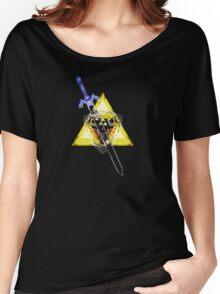 Hylian Hero Women's Relaxed Fit T-Shirt