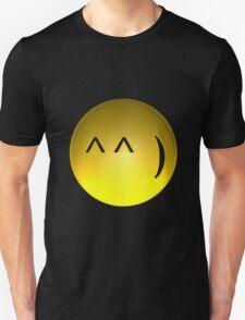 Big Smile Emoticon T-Shirt