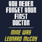 First Doctor by Doombuggyman