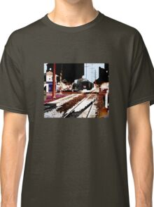 train Classic T-Shirt
