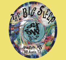 The Big Sleep SXSW by gretzky