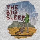 the big sleep by Sviz