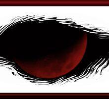 Moon Eye by DrewK