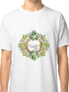 Skull in Beauty  Classic T-Shirt