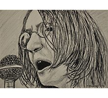 Mr Lennon? Photographic Print