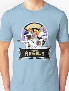 Skybase's Angels T-Shirt