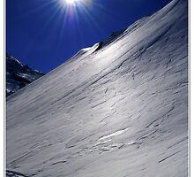 swiss alps by kippis