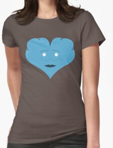 Asari Love Womens Fitted T-Shirt