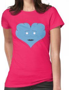Asari Love Womens Fitted T-Shirt