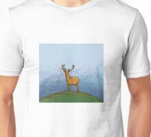 Highland Stag 1 Unisex T-Shirt