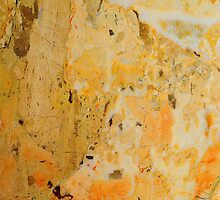 Yellow Marble 2 by rcurtiss000