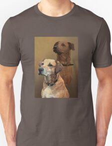 Ridgebacks T-Shirt