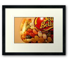 Sweet Things. Framed Print