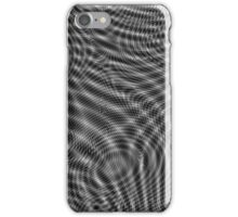 Moire iPhone Case/Skin