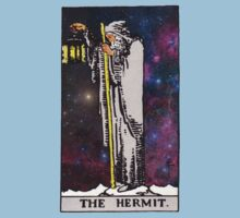 The Hermit. Kids Tee