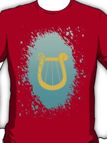 Lyra's Cutiemark T-Shirt