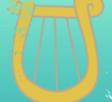 Lyra's Cutiemark Sticker