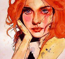 Motley by OlgaNoes