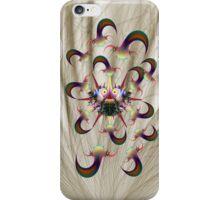 Badna Bug iPhone Case/Skin