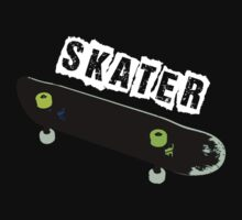 IM A SKATER Kids Clothes