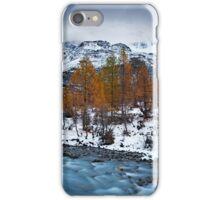 Collision iPhone Case/Skin
