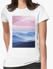 """Poster """"The Reflection of Chaos is Creativity"""" T-Shirt"""