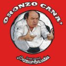 Oronzo Canà by Alternative Art Steve