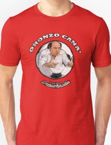 Oronzo Canà Unisex T-Shirt