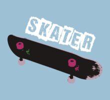 IM A SKATER Kids Clothes