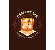Draper's Bar Photographic Print