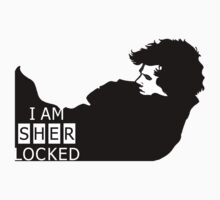 I Am Sherlocked by IficialArt