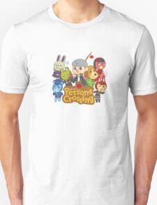 Persona Crossing Unisex T-Shirt