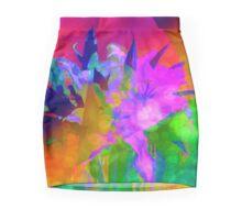 Crescendo Mini Skirt