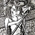 keeper of the castle by LoreLeft27
