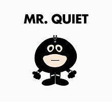 Black Bolt - Mr Quiet Unisex T-Shirt