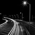 The Highway by jrwyatt