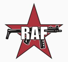 RAF Red Army Faction by NeoFaction