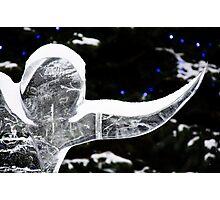 An Cold Reach Photographic Print