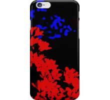 Ladies Series - Azalea Abstract iPhone Case/Skin