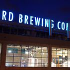 Boulevard Brewery, Kansas City, MO by kenelamb